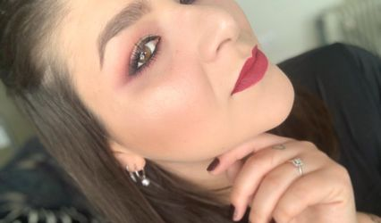 Rouge Makeup by Elena Pascual 1