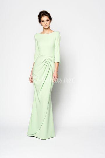 La gioconda vestidos de madrina