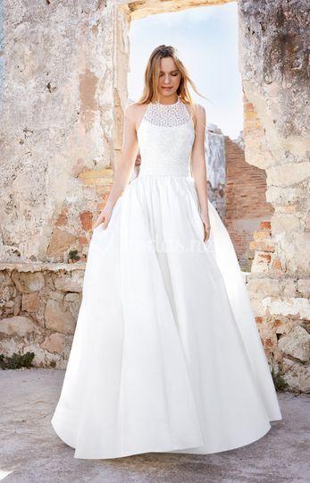 Vestidos madrina valencia capital