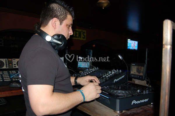 Evento DJ