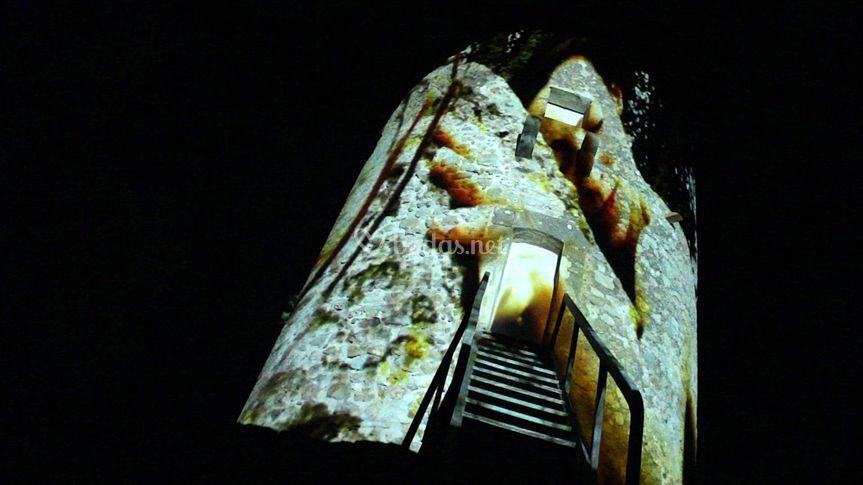 Mapping en Torre