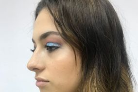 Makeup Nehlaida