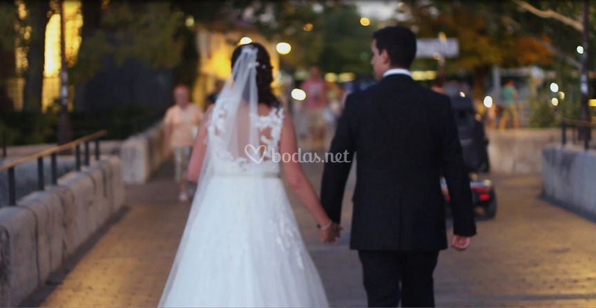 Moon Wedding Videos