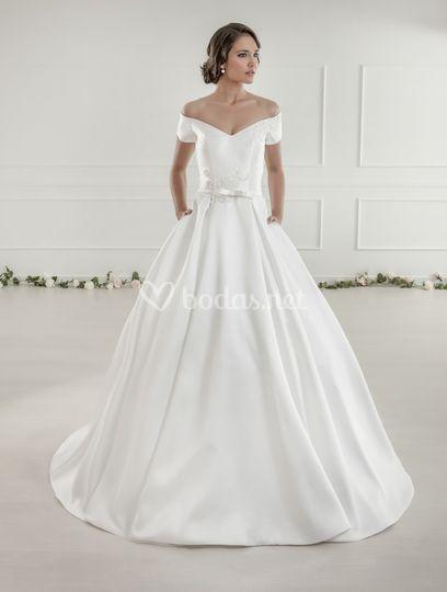 Vestidos novia baratos valladolid