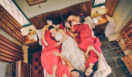 Vídeos de boda lipdub