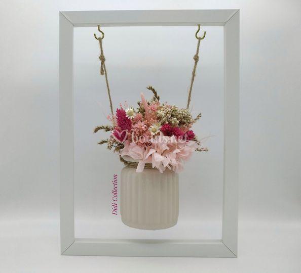 Balancin flores