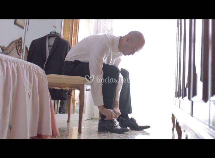Luis+Jessica Frame vídeo boda