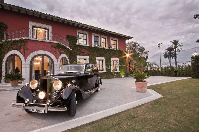 Rolls Royce Wraitrh 38