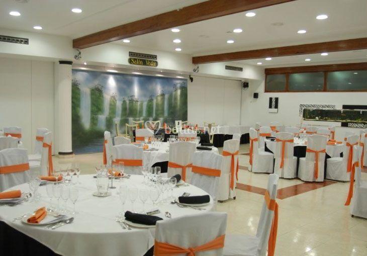 Salón Vedat