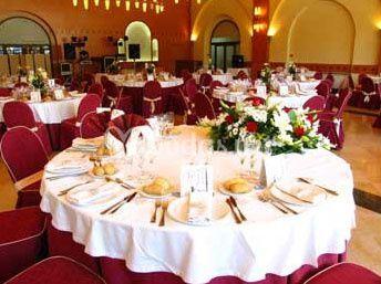 Banquetes Salón del Centenario