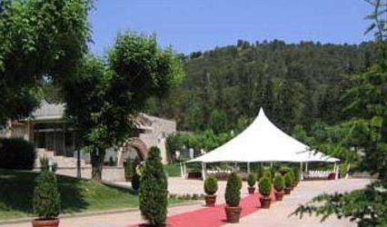 Hotel Balneari de Vallfogona de Riucorb 1
