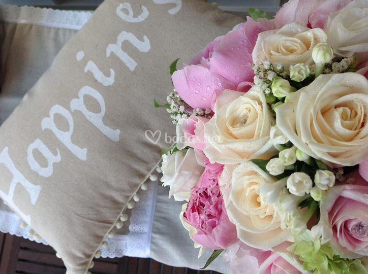 Flores para ese gran día