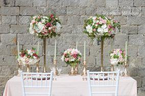 Mil Rosas Floristería