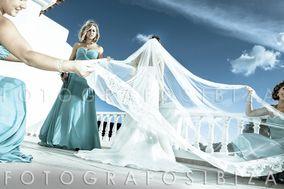 Fotógrafos Ibiza