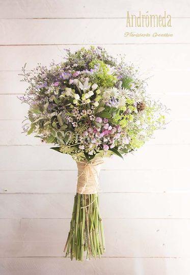 Un bouquet ideal
