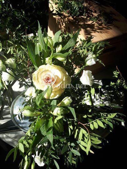 Decoracion floral