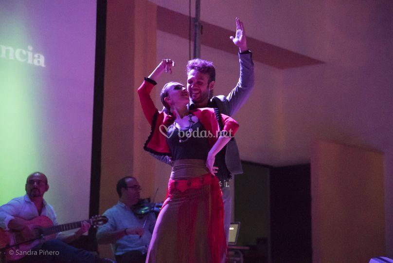 Flamenco Infusión