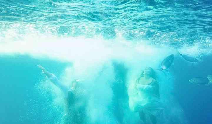Postbodas acuaticos