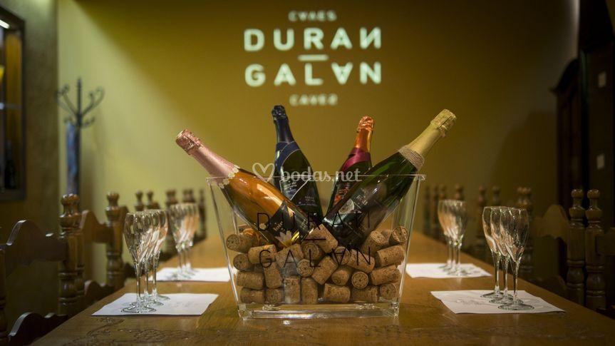 Duran Galan