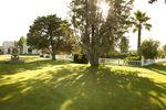 Jardines del Caballo de Jardines y Cortijo Caballo Blanco