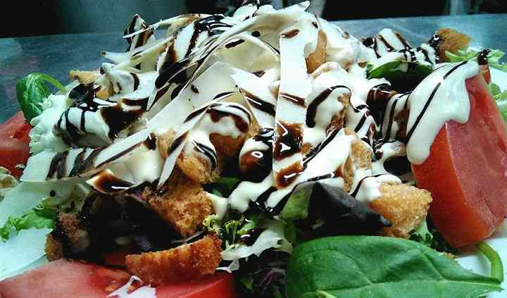 Manzanil Restauración y Catering