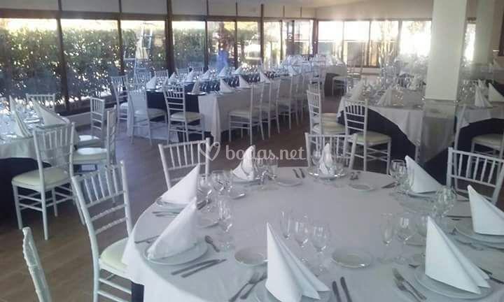 Nuevo restaurante El Sorell