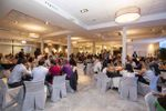 Gran sal�n de Restaurante Punta Prima