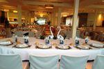 Mesa nupcial de Restaurante Punta Prima