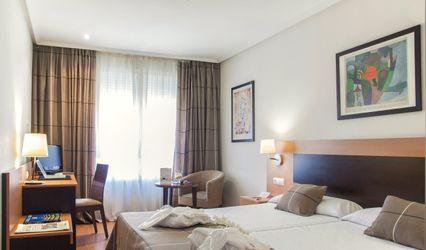 Hotel Infantas de León 3