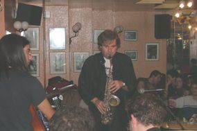 José Nine Cuarteto
