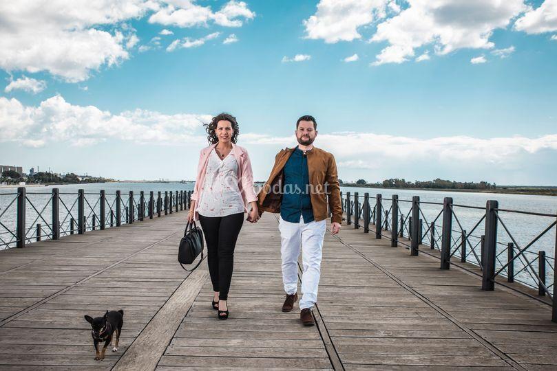 Preboda Eva & Victor - Huelva