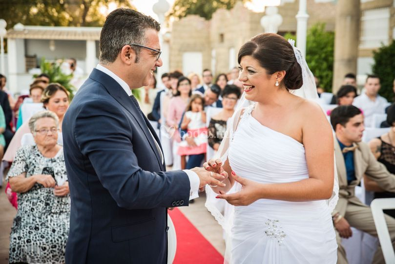 Carmen & Enrique - Herrera
