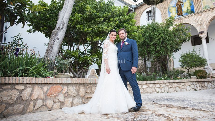 Rocío & David - Estepa
