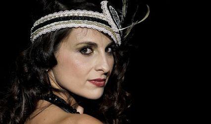 Avance de la colección Matilde Cano 2013