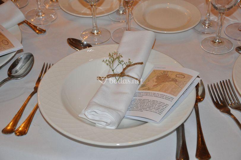 Deco Banquetes