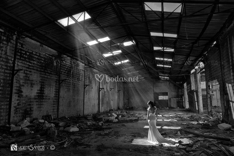 Vicent Santos ©. Fotógrafo