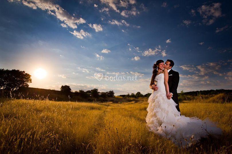 fotografia boda madrid: