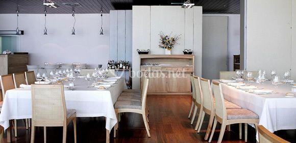 Restaurante gazta aga bec - Restaurante izarza sondika ...