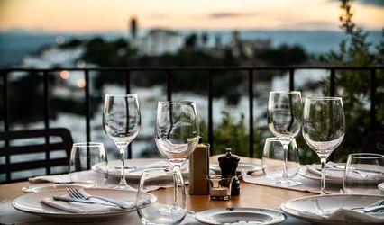 Restaurante Sarmiento 1