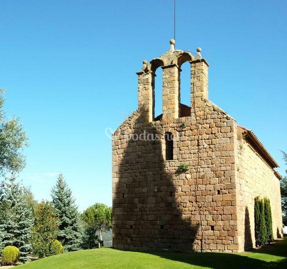 Iglesia s.VIII