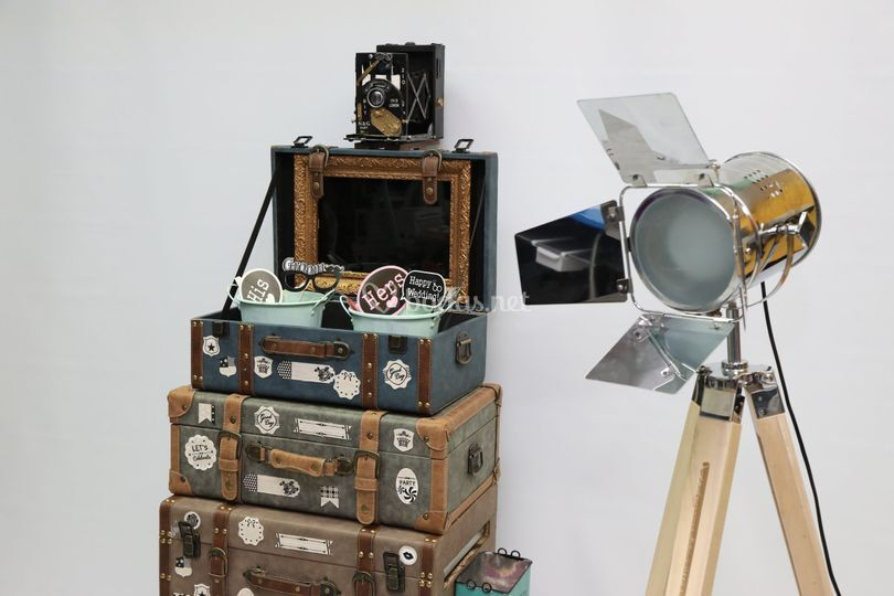 Fotomaton Vintage