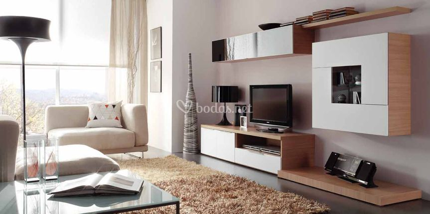 outlet muebles salvany