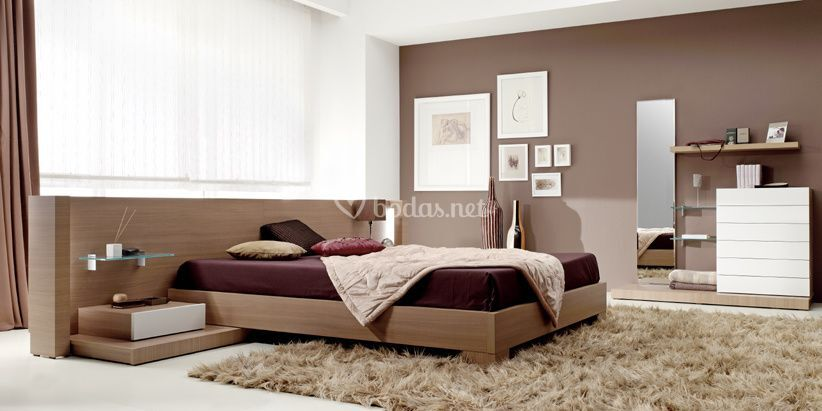 Dormitorios matrimonios de outlet muebles salvany foto 14 - Outlet muebles malaga ...