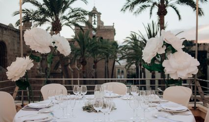 CM Wedding Planner