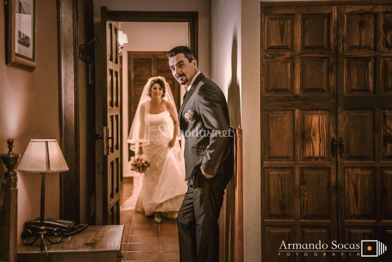 Armando Socas