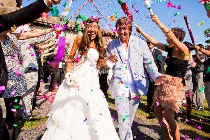 7 ideas para bodas originales y divertidas foro - Ideas divertidas para fiestas ...