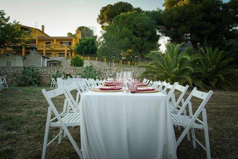 Villa Talaia
