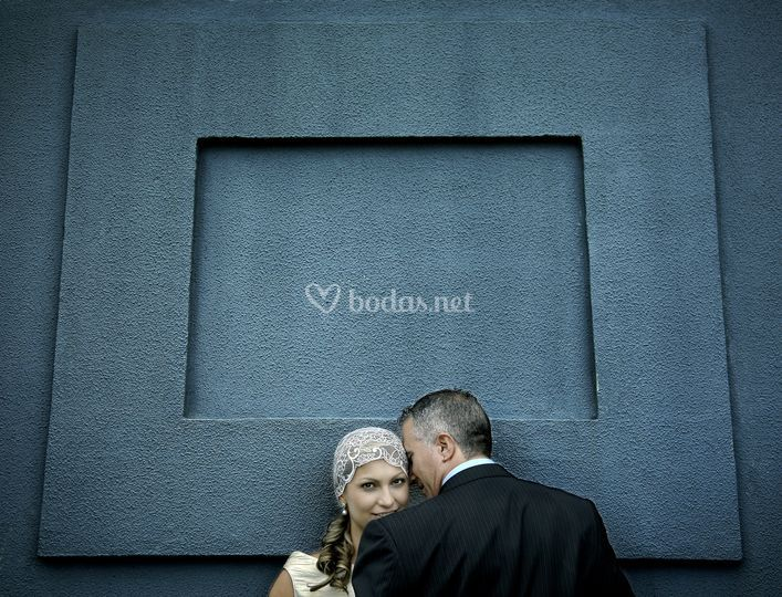 Premio Goya ´09 Tamara Hevia