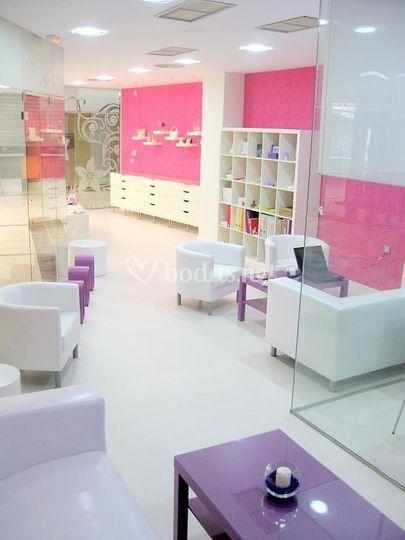 Nuestra tienda fisica Murcia