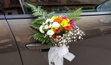 El Paisaje Floral
